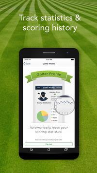 Gallagher's Canyon Golf & CC apk screenshot