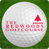 Redwoods Golf Course icon