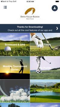 Dove Valley Ranch Golf Club apk screenshot