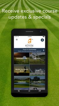 Arizona Biltmore Golf Club apk screenshot
