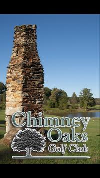 Chimney Oaks Golf Club poster