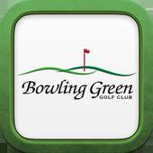 Bowling Green Golf Club icon