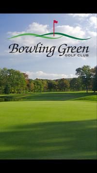 Bowling Green Golf Club poster