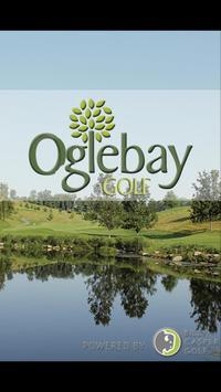 Oglebay Golf poster