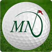Manistee National Golf icon