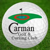 Carman Golf & Curling Club icon