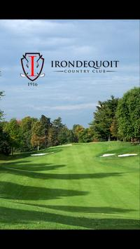 Irondequoit Country Club poster