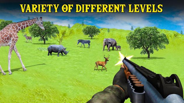 FPS Wild Hunter screenshot 14