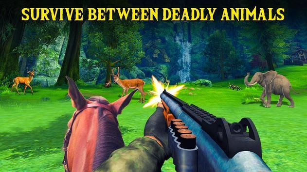 FPS Wild Hunter screenshot 1