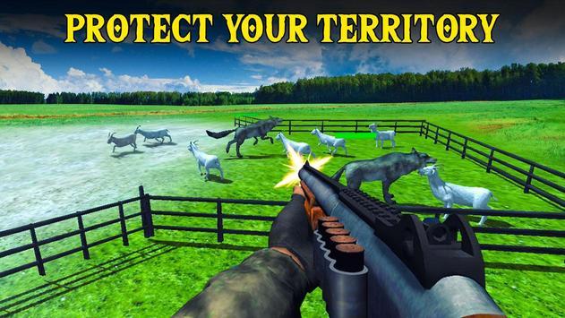 FPS Wild Hunter screenshot 2