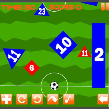 CupBall apk screenshot
