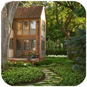 Landscape Design icon