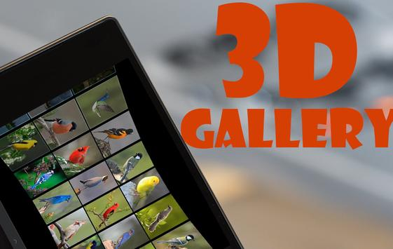 gallery 3D & HD ultra poster
