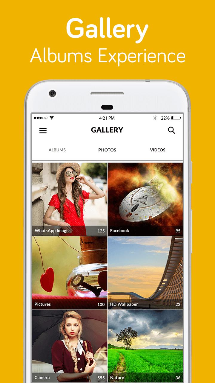 Gallery app-My pictures for Android - APK Download