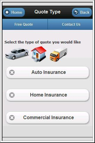 Auto And Home Insurance Quotes For Android Apk Download