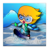 Snowboard Ryder icon