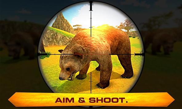 Bear Hunter screenshot 1