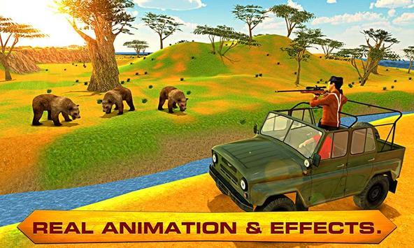 Bear Hunter screenshot 2
