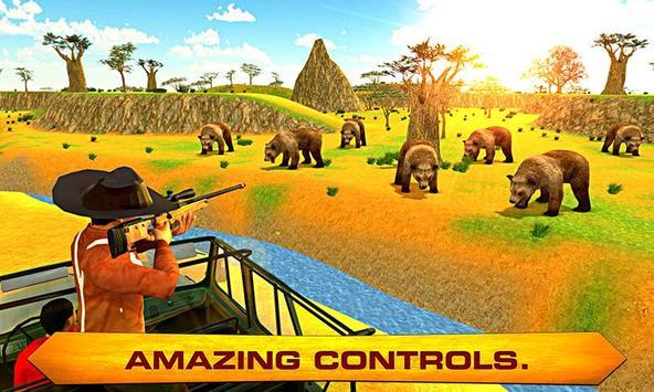 Bear Hunter screenshot 3