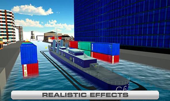 Navy Ship Parking Simulator apk screenshot