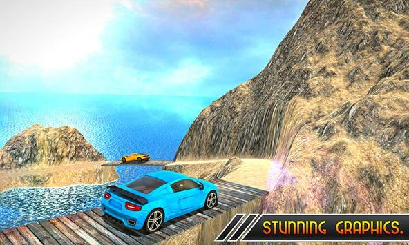 Offroad Sports Car Simulator screenshot 3