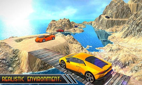 Offroad Sports Car Simulator apk screenshot