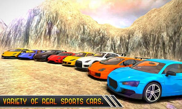 Offroad Sports Car Simulator screenshot 2
