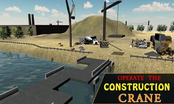 Bridge Construction Simulator poster