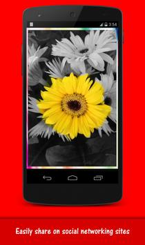 Color Splash Free apk screenshot
