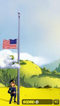 Protect The Flag apk screenshot
