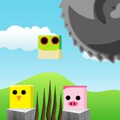 Zoo Bounce icon