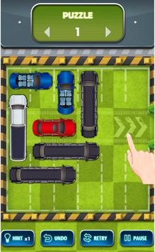Unblock Car Parking City screenshot 1