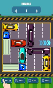 Unblock Car Parking City screenshot 2
