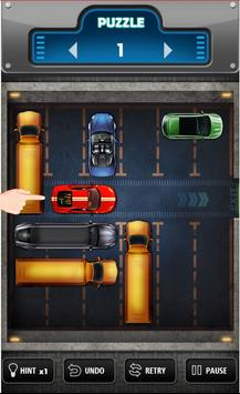Unblock Car Parking City screenshot 3