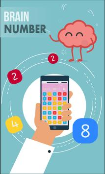 Brain Number apk screenshot