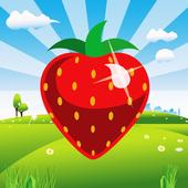 Create The Strawberry! icon