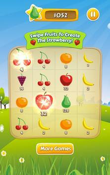 Create The Strawberry! screenshot 1