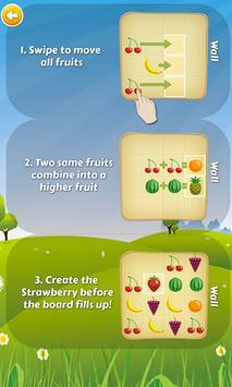 Create The Strawberry! screenshot 2