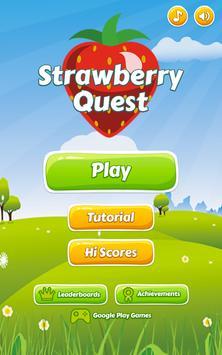 Create The Strawberry! screenshot 4