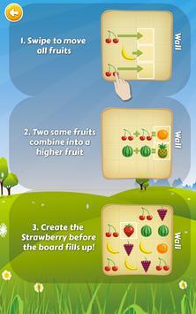 Create The Strawberry! screenshot 6