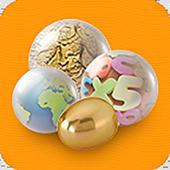 Pearls 3 icon