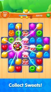 Lenda dos doces imagem de tela 3