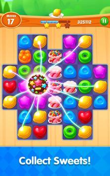 Lenda dos doces imagem de tela 11