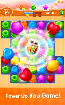 Lenda dos doces imagem de tela 13