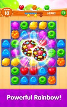 Lenda dos doces imagem de tela 18