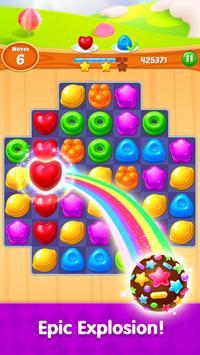 Lenda dos doces imagem de tela 1