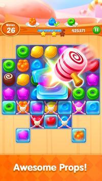 Lenda dos doces imagem de tela 4