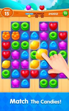 Lenda dos doces imagem de tela 8