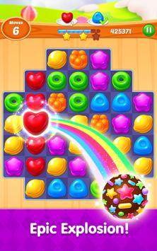 Lenda dos doces imagem de tela 9