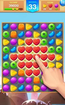 Candy Pop Puzzle apk screenshot